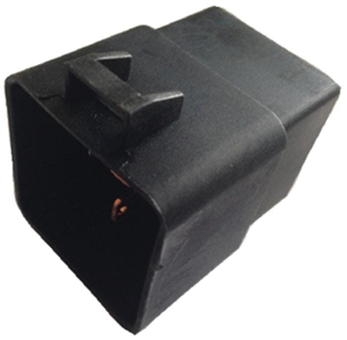 Cook Mfg 7122 Relay