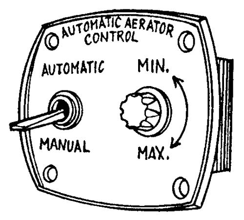 TH Marine AAC-1 Automatic Aerator Timer Control
